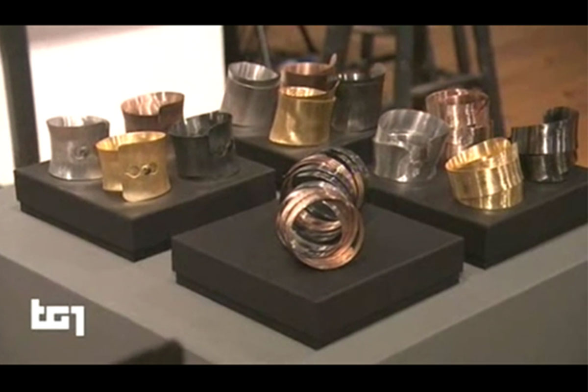 Press Articoli su Mumati laboratorio di gioielli a Lecce