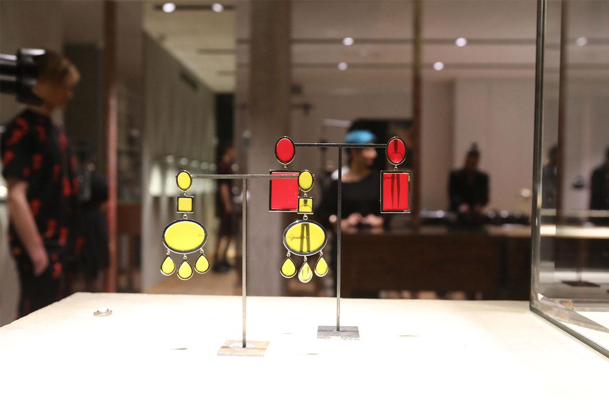 Mumati presenta la collezione Frame